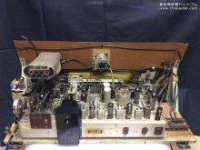電蓄修理 PHILIPS FX995A/64 横浜市 N様 【シャーシ背面から見た様子】