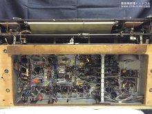 電蓄修理 PHILIPS FX995A/64 横浜市 N様 【修理後のシャーシ内部】