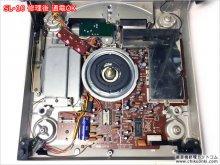 SL-10 MC/MM切り替えスイッチ交換などの修理 東京都 H様 【修理後に通電テストを行いました】